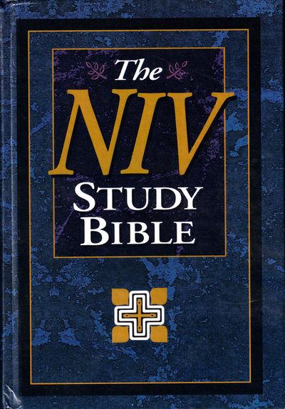 Grand Rapids: Zondervan, 1995. Hardcover. Very good. xvii, 2171pp. Very good hardack bound in publis...