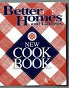 image of Better Homes and Gardens New Cook Book (Three Ring Binder Edition)