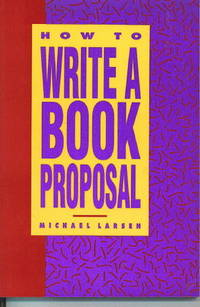 Meditation on book proposals