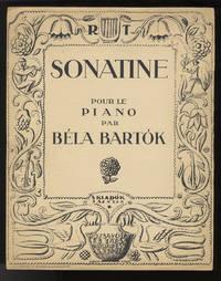 [BB 69]. Sonatine pour le piano