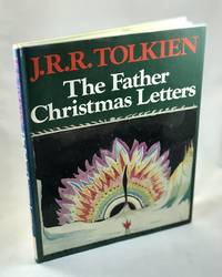 The Father Christmas Letters by Tolkien, J.R.R - 1976