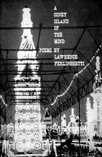 A Coney Island of the Mind by Lawrence Ferlinghetti - 1968