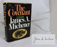 The Covenant: A Novel (Signed)
