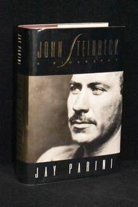 John Steinbeck; A Biography