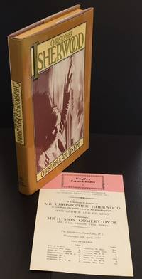 Christopher And His Kind : Signed By The Author, Alec Guinness, Valerie Hobson and Laurie Lee :...
