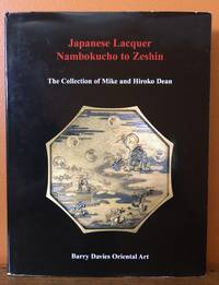 JAPANESE LACQUER,  Nambokucho to Zeshin. The collection of Mike and Hiroko Dean