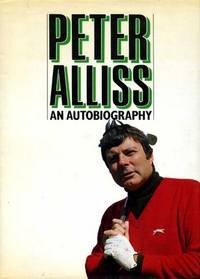 image of Peter Alliss : An Autobiography