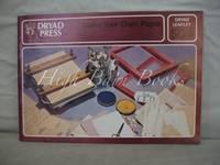 Make Your Own Paper (Dryad Leaflet 504)