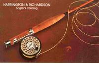 Harrington & Richarson Angler's Catalog. 1972 Retail Price List:  Fishing Tackle, Accessories And Ultrasonic Fish And Dept Finders