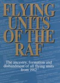 Flying Units of the RAF by Alan Lake - Hardcover - 1999-10-01 - from Books Express and Biblio.com