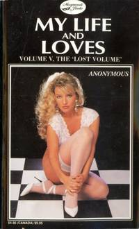 image of My Life and Loves: The 'Lost' Volume