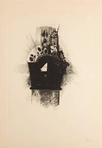 Les Fleurs du mal. Interprétations par Odilon Redon.