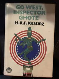 Go West, Inspector Ghote (Signed)