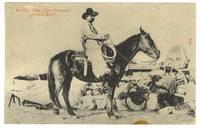 Brazos Bob Postcard