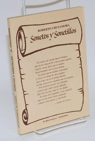 Miami: Ediciones Aldaba, 1987. Paperback. 87p., text in Spanish, very good first edition trade paper...