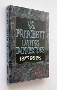 Lasting Impressions: Essays 1961-1987