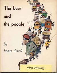 The Bear And The People