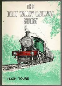 image of The Dart Valley Railway Story