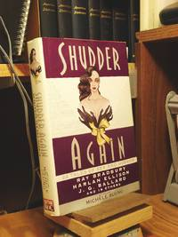 Shudder Again: 22 Tales of Sex and Horror