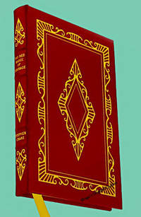 The Red Badge of Courage [Collector's Edition Bound in Full Leather]