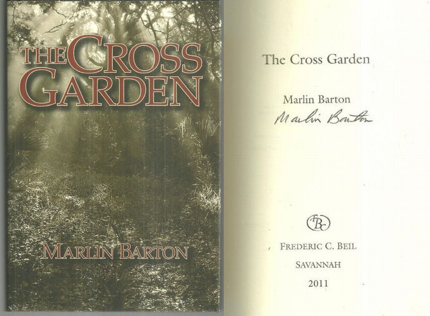 CROSS GARDEN, Barton, Marlin
