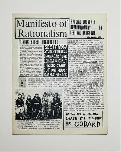 Manifesto of Rationalism
