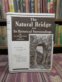 image of The Natural Bridge and its Historical Surroundings