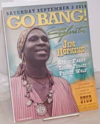 image of Go Bang! celebrates Sylvester starring Jim Hopkins [handbill]