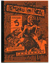 Smurfs in Hell No. 5: Mac Spudd! Hardcopy