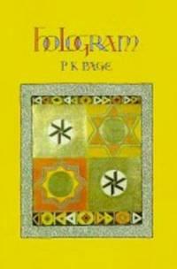 Hologram : A Book of Glosas