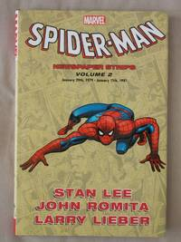 Spider-Man, Newspaper Strips, Volume 2: January 29, 1979 - January 11, 1981