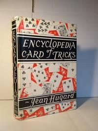 image of Encyclopeadia of Card Tricks