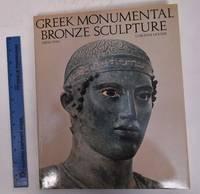 Greek Monumental Bronze Sculpture