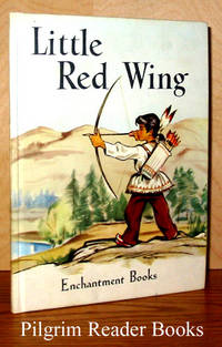 image of Little Red Wing - Enchantment Books