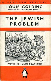 The Jewish Problem