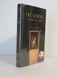 image of The General of the Dead Army: A Novel