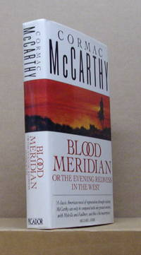 image of Blood Meridian or The Evening Redness in the West.