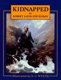 image of Kidnapped (Scribner's Illustrated Classics)