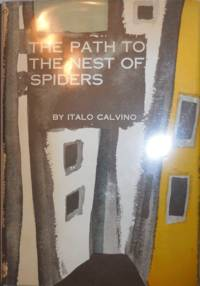 The Path to The Nest Of Spiders