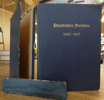 Philadelphia: privately published, 1935. Benefactors edition of 400 copies. Hardbound. VG/fair slipc...