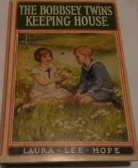 image of The Bobbsey Twins Keeping House #18