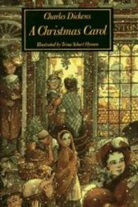 image of A Christmas Carol: In Prose, Being a Ghost Story of Christmas