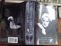 image of Marlene Dietrich; Life and Legend