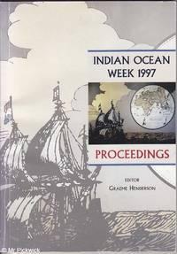 Indian Ocean Week 1997: Proceedings