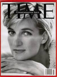 image of Time Magazine: Princess Diana Commemorative