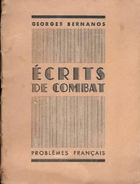 Ecrits de combat
