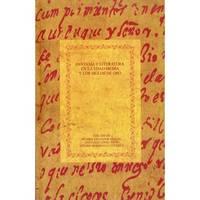 Fantasia y literatura en la Edad Media y los Siglos de Oro. (Biblioteca Aurea