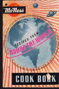 """Mcness Recipes From """"Round The World"""" Cook Book"""