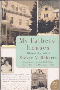 image of My Fathers' Houses: Memoir of a Family