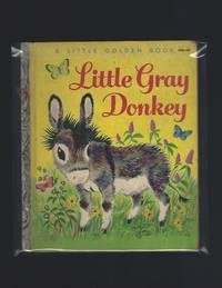 Little Gray Donkey